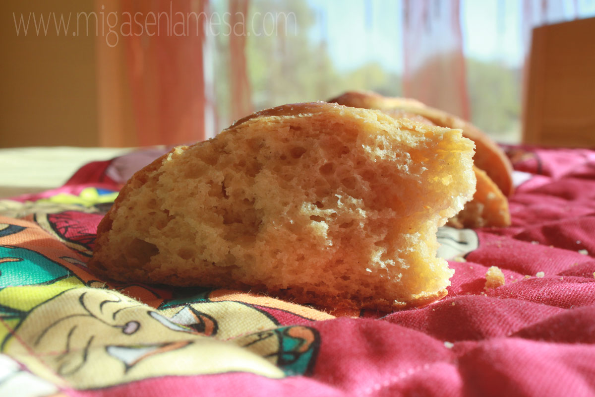 Pan de muerto 3