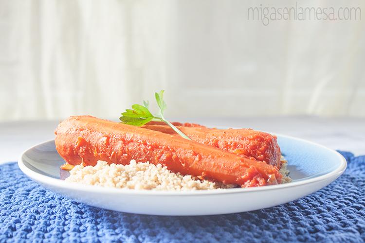 Ossobucco de zanahorias 3