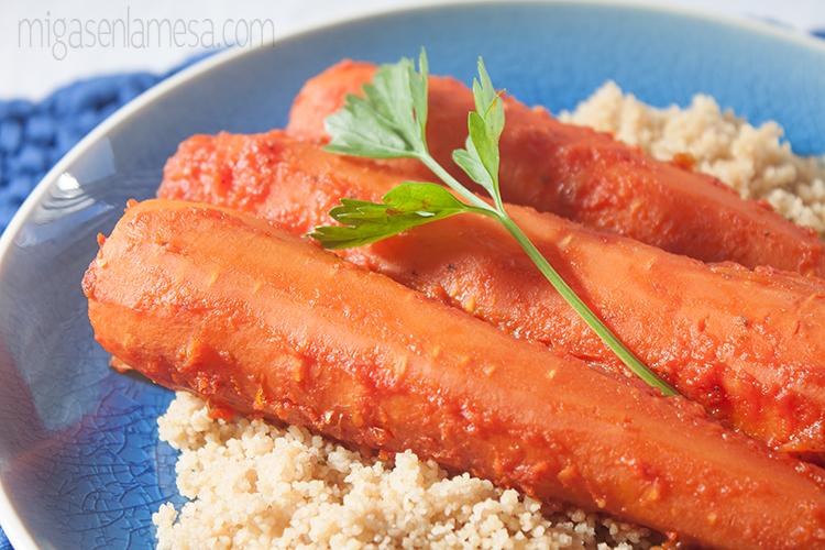 Ossobucco de zanahorias 4