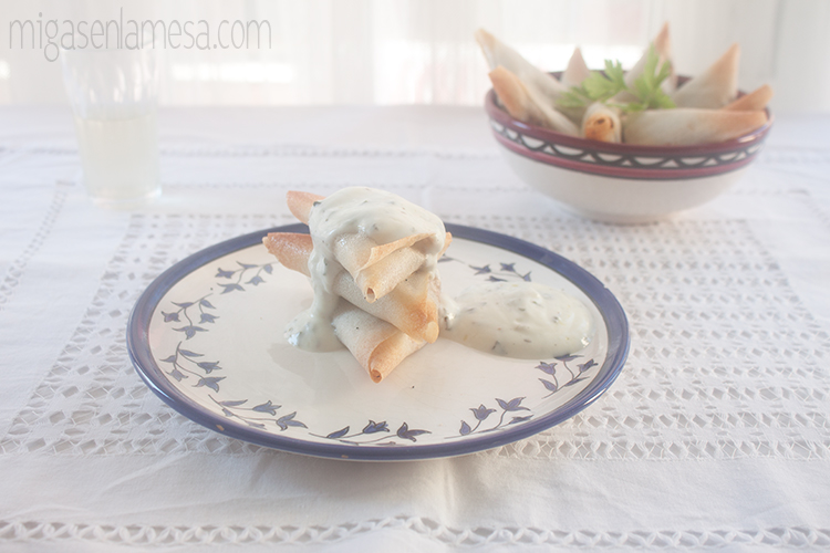 Samosas verdura 5