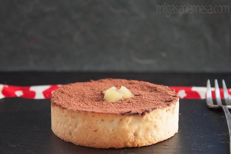 Tartaleta crema chocolate 5