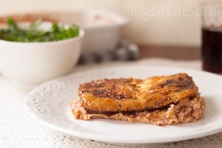 Bobotie o pastel de carne africano