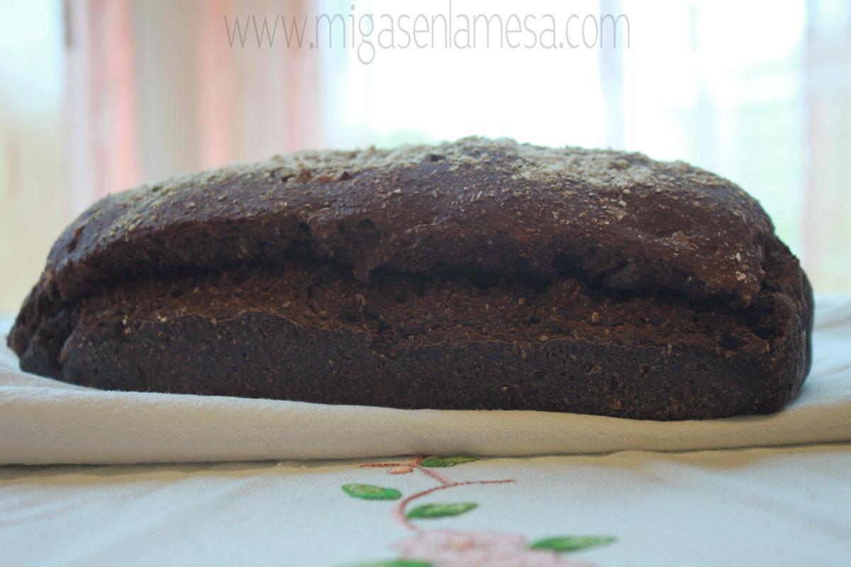 Pan algarroba castañas 1