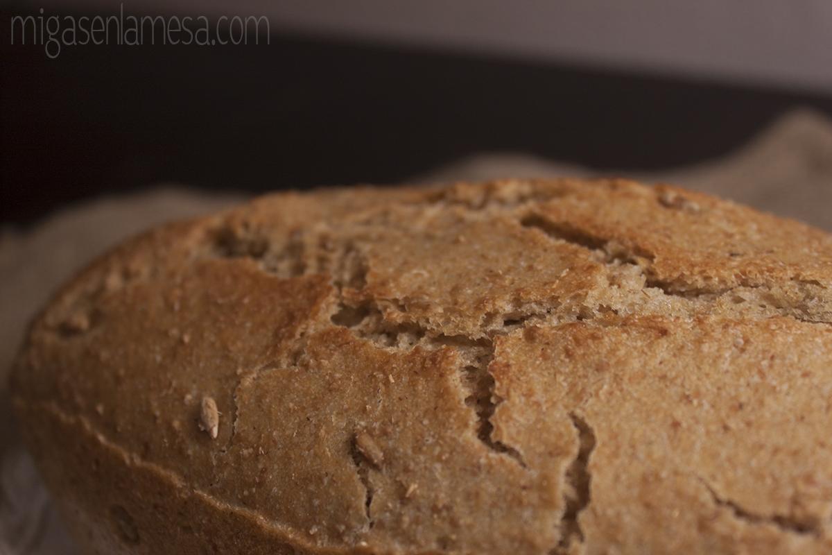 Pan trigo y khorassan 3