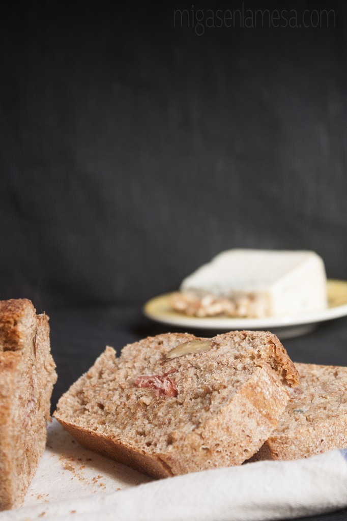 Pan de jamon 1