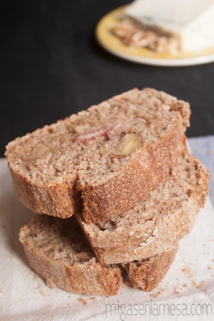 Pan de jamon 5