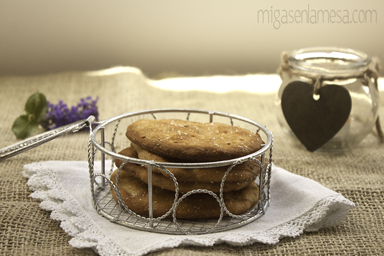 Tortitas anis 1