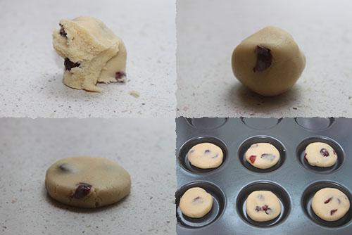 Galletas maiz arandanos PaP 4