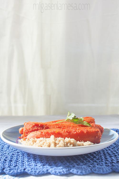 Ossobucco de zanahorias 7