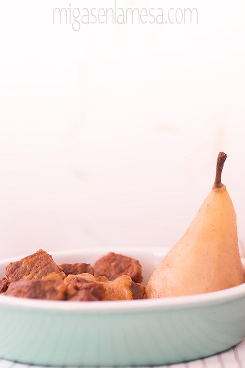 Buey con pera 4