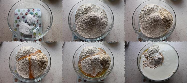 Pan de soda integral PaP 1