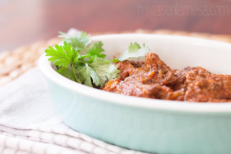 Curry de ternera 4